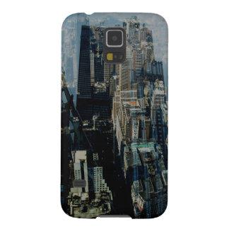 Metropolis VII Case For Galaxy S5