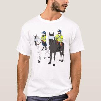 Metropolitan Horse Cops T-Shirt