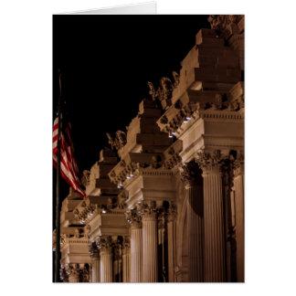 Metropolitan Museum of Art (the MET) Photo Greeting Card