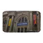 Metropolitan Museum of Art (the MET) Photo iPhone 3 Case-Mate Case