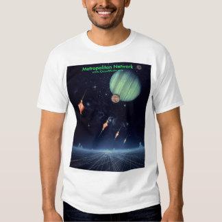 Metropolitan Network T Shirts