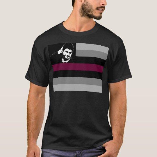 Metrosexual Pride T-Shirt