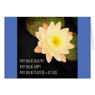 Metta Card
