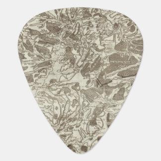 Metz Guitar Pick