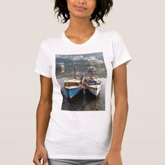 Mevagissey Fishing Fleet T-Shirt