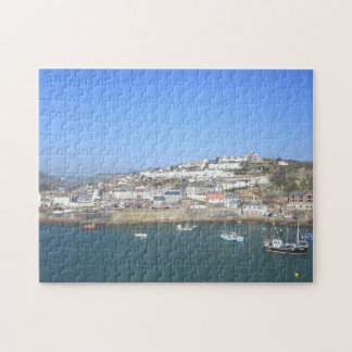 Mevagissey Jigsaw Puzzle