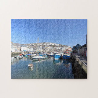 Mevagissey Jigsaw Puzzle