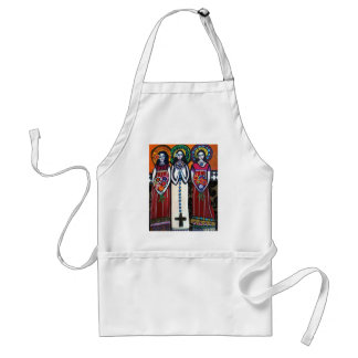 Mexican Angels Aprons