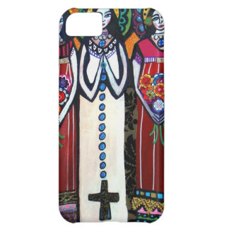 Mexican Angels iPhone 5C Cover