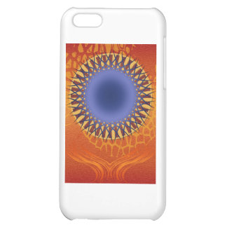 Mexican art case for iPhone 5C