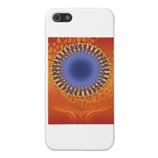 Mexican art iPhone 5 covers