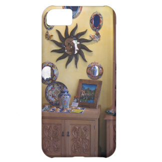 Mexican Artisan Furniture iPhone 5C Cover