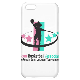 Mexican Basketball Association Cover For iPhone 5C