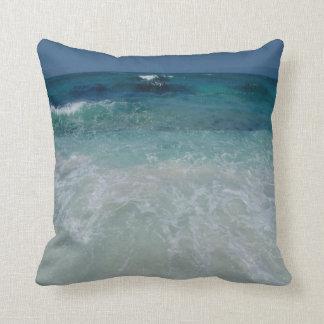 Mexican Beach tie Cushion
