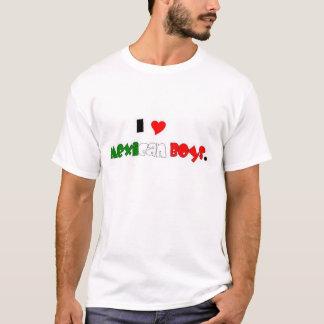 Mexican Boys T-Shirt