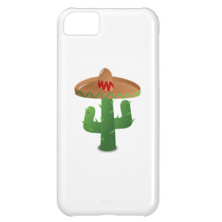 Mexican Cactus iPhone 5C Cover