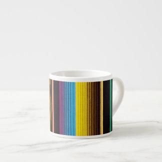 mexican cafe espresso cup