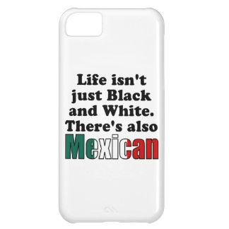 Mexican iPhone 5C Cases