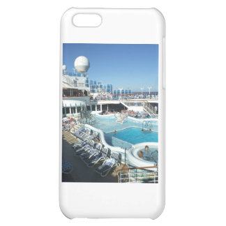 Mexican Cruise iPhone 5C Covers