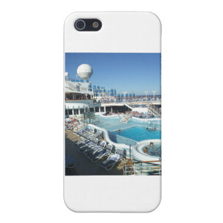 Mexican Cruise Cover For iPhone 5