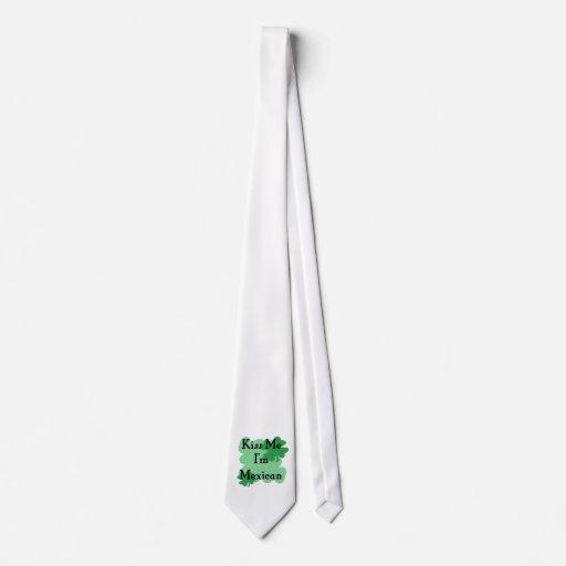 Mexican Custom Tie