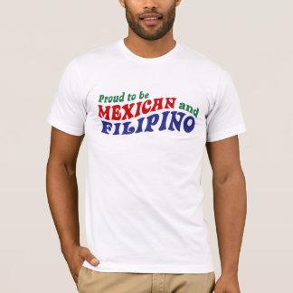 Mexican Filipino T-Shirt