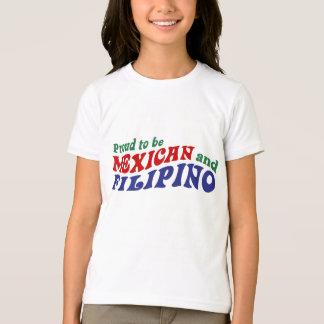 Mexican Filipino Tees