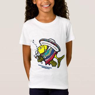 Mexican fish T-Shirt