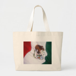 Mexican Flag Bags