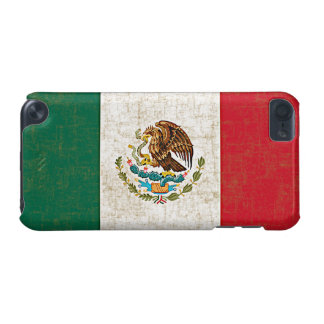 MEXICAN FLAG iPod Touch Speck Case
