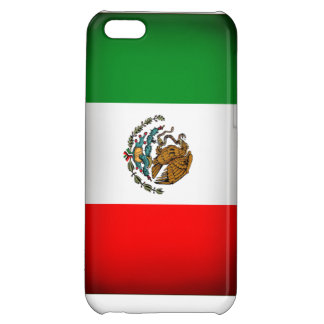 MEXICAN FLAG PHONE iPhone 5C CASE