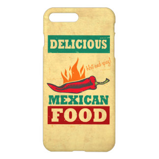 Mexican Food iPhone 7 Plus Case
