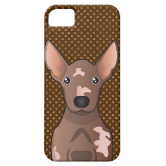 Mexican Hairless Dog (Xoloitzcuintle) iPhone 5 Cases