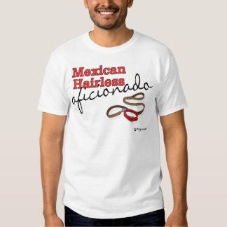 Mexican Hairless Shirt