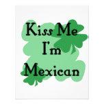 Mexican Invite