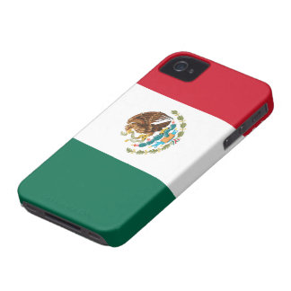 Mexican iPhone 4 Case