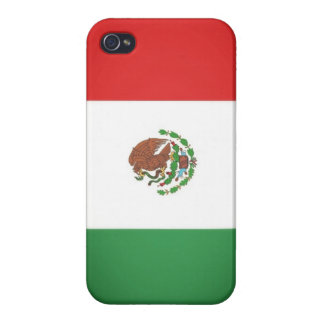 Mexican. iPhone 4 Case