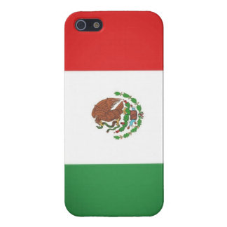 Mexican. Cover For iPhone 5