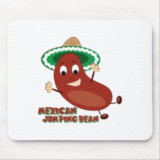 Mexican Jumping Bean Mousepads