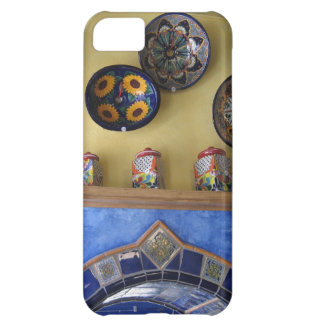 Mexican Kitchen plates and pottery iPhone 5C Cover