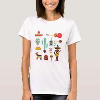 mexican mariachi T-Shirt