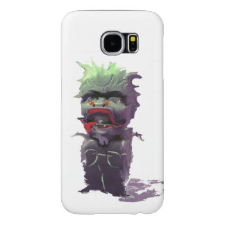 Mexican Monster Phone Cover