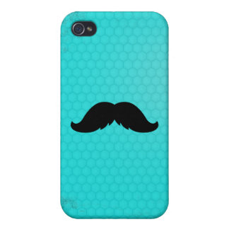 Mexican Mustache iPhone 4 Case