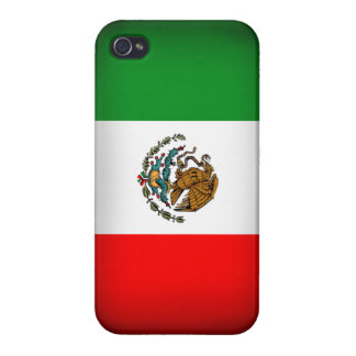 MEXICAN PHONE COVER iPhone 4 COVER