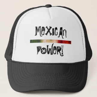 MEXICAN POWER HAT
