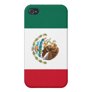 Mexican pride case for the iPhone 4