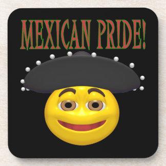 Mexican Pride Coasters