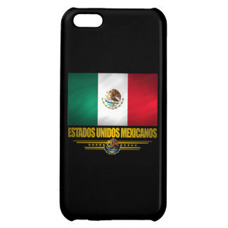"""Mexican Pride"" Cover For iPhone 5C"