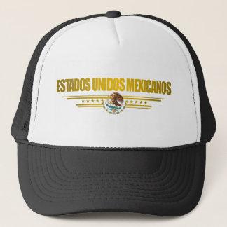 """Mexican Pride"" Gift Ideas Trucker Hat"
