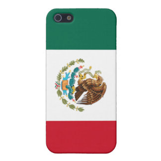 Mexican pride iPhone 5 covers